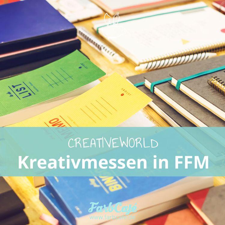 Creativeworld Blogentry