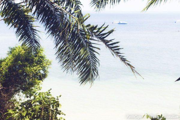 Strand auf der Ilha de Tinhare