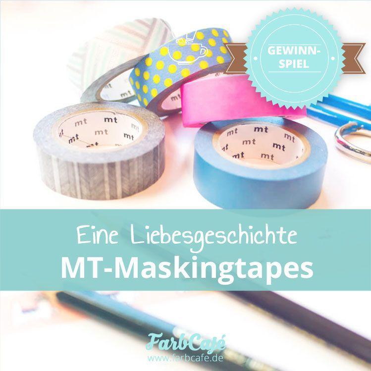 MT-Maskingtapes im Testbericht auf Farbcafe.de