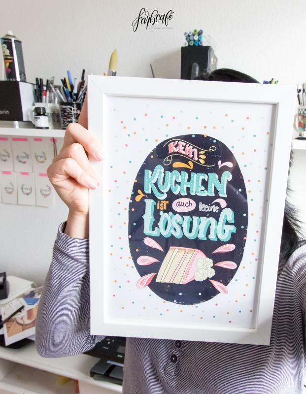 Die wahre Geschichte hinter jedem meiner Postermotive | farbcafe.de