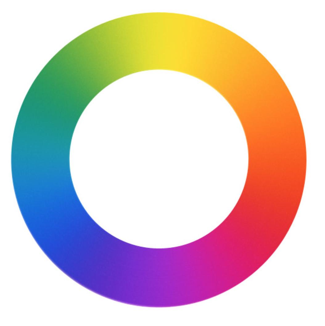 Farbkreis | Farbcafe.de